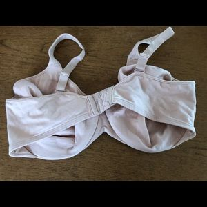 Bali Intimates & Sleepwear - Bali Bra 42DD